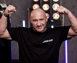 Marcin Najman zmienił zdanie. Znów chce wrócić na ring!