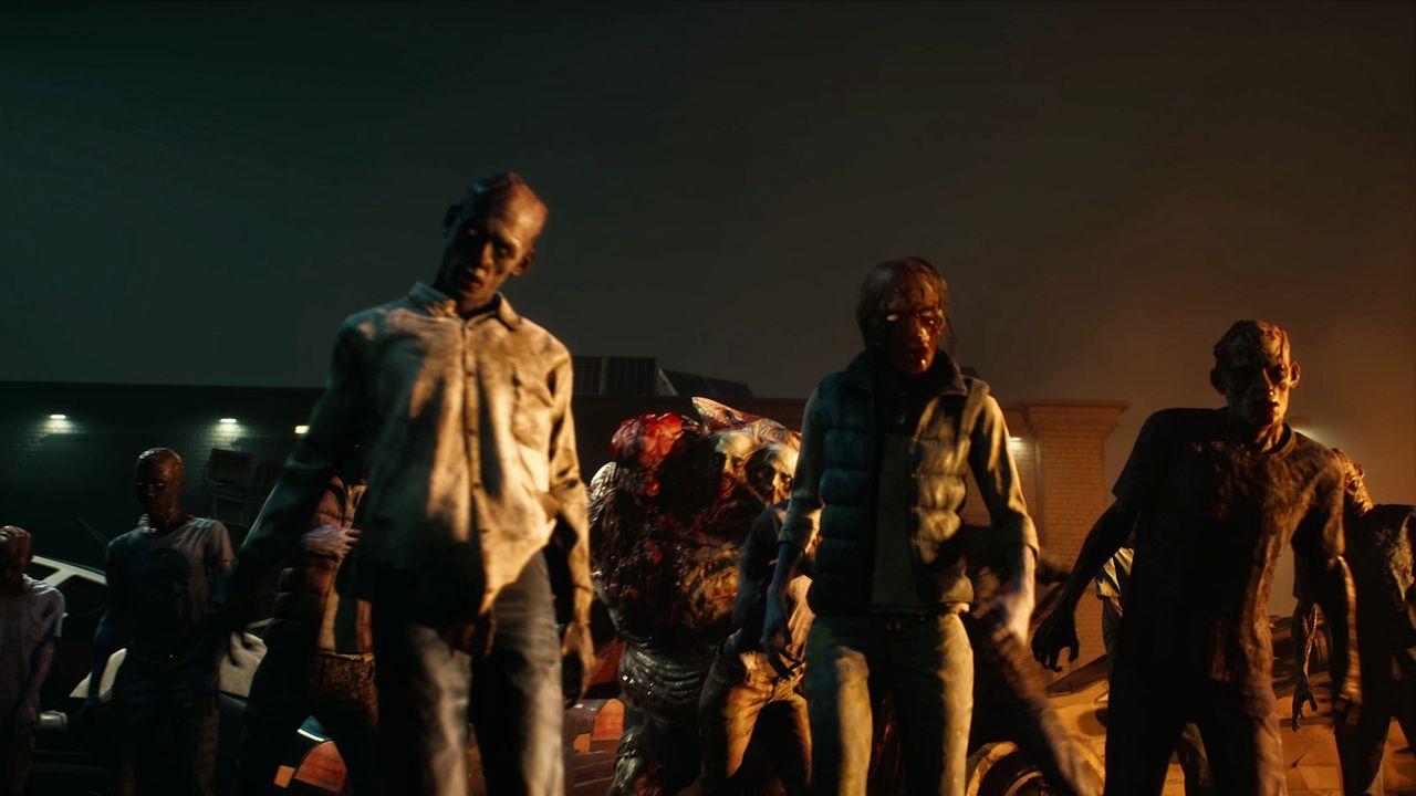 Back 4 Blood, czyli Left 4 Dead po nowemu [Pierwsze wrażenia] - Back 4 Blood