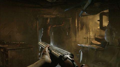 ILL to bardziej niepokojący shooter niż Scorn i Agony razem wzięte
