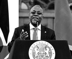 Zmarł prezydent Tanzanii. Miał zaskakującą receptę na COVID-19