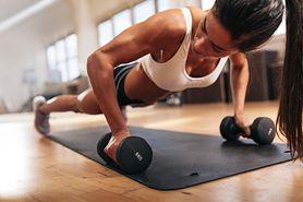Plan treningowy na siłownię – zasady, redukcja, trening na masę