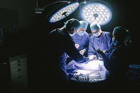 We Wrocławiu dokonano pierwszego przeszczepu rzepki kolana. Pacjent miał raka