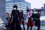 Rozchodniaczek: Persona 5 atakuje, Rogue Heroes debiutuje, Riders Republic - opóźnia (się) - Persona 5 Strikers