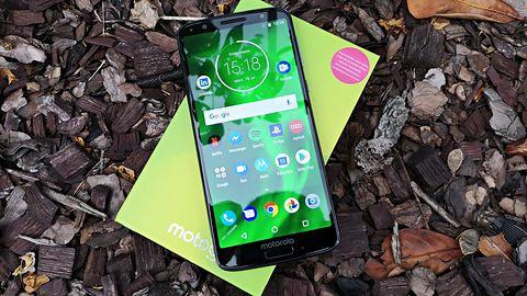 Motorola Moto G6 – test smartfonu z lekkim i sprawnym Androidem
