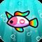 Idle Fish Aquarium icon