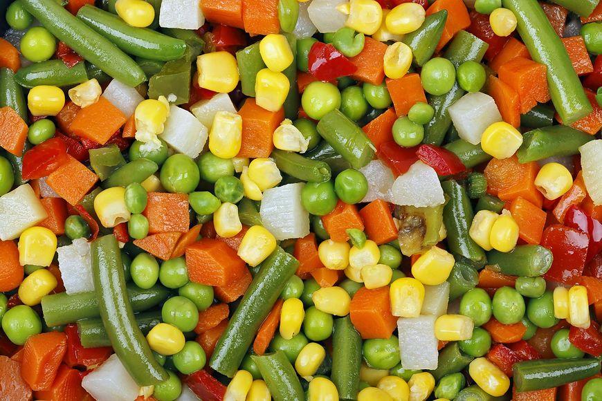 Warzywa i owoce, które podnoszą poziom trójglicerydów [123rf.com]