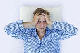 5 negatywnych skutków zdrowotnych zbyt długiego snu