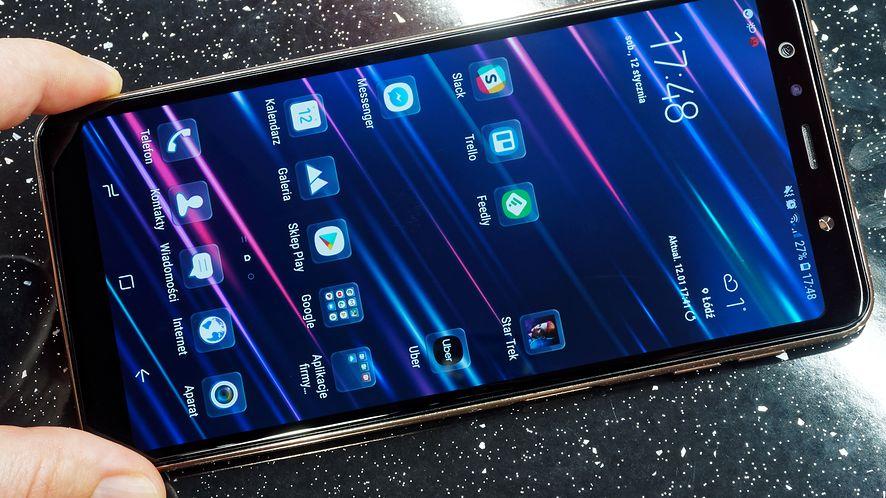 Recenzja Samsunga GALAXY A7 – potrójny aparat w dobrej cenie