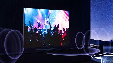 Elastyczne telewizory 4K/8K OLED. Nafaszerowane technologią i stworzone przez Chińczyków