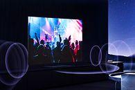 Elastyczne telewizory 4K/8K OLED. Nafaszerowane technologią i stworzone przez Chińczyków - fot. Skyworth