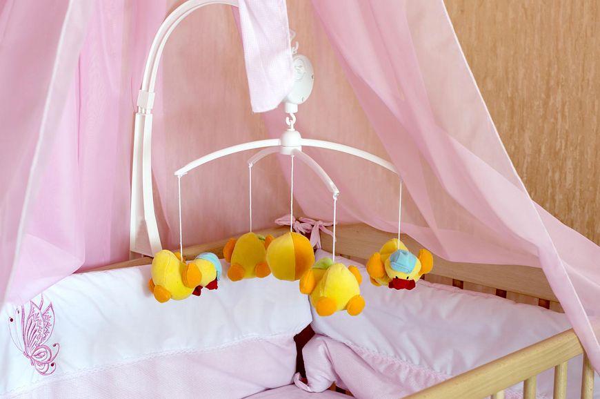 Karuzela do łóżeczka