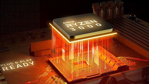Zen 2 i Navi. Po prezentacji akcje AMD rosną o 10 proc.