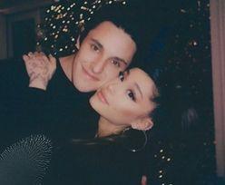 Ariana Grande wzięła ślub! Kim jest jej mąż, Dalton Gomez?