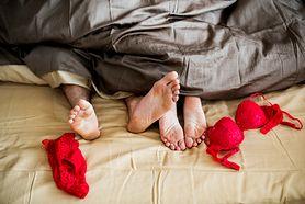 Seks przed ślubem