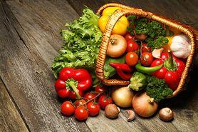 Dieta warzywna - jadłospis, przepisy