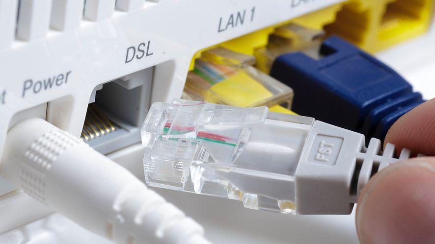 Co to jest WPS? Tłumaczymy, na czym polega funkcja znana z routerów, fot. Getty Images
