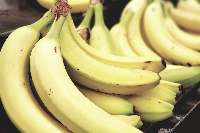 Co zrobić, by banany nie czerniały? Istnieją proste sposoby