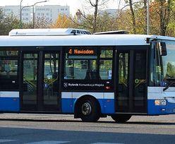 Autobus miejski potrącił 14-latka. Kierowca zrobił powtórkę z Katowic