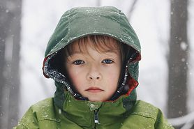Jak wzmocnić odporność dziecka przed infekcjami w sezonie jesienno-zimowym?