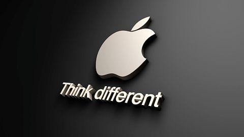 Według Apple używanie średnika odróżnia maniaka od normalnego ucznia