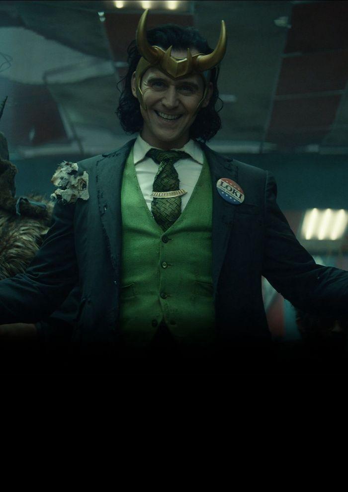 Loki: filmy MCU które należy sobie przypomnieć przed serialem