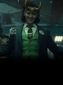 """""""Loki"""" nadchodzi! Co TRZEBA sobie przypomnieć przed premierą serialu? 🦸"""