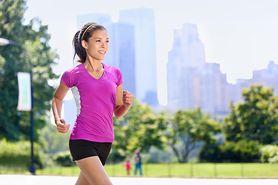 Trening z Mel B - cardio, abs, rozgrzewka, trening mięśni brzucha