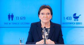 """Przyjęcie ustawy o in vitro """"sukcesem polskiej wolności""""?"""