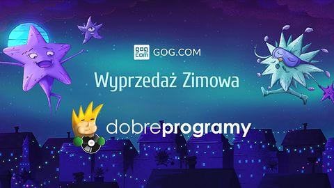 Kolekcja dobreprogramy.pl na GOG.com: nasze ulubione gry w świetnych cenach