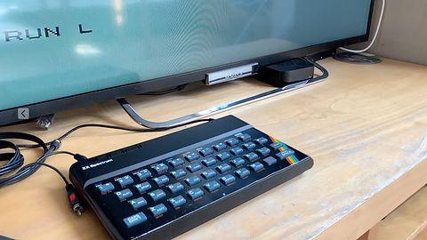 ZX Spectrum współcześnie