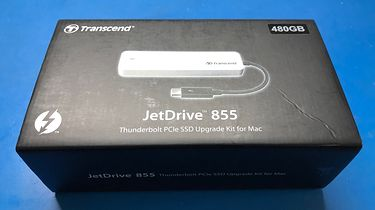Transcend JetDrive 855 — najlepszy przyjaciel dla budżetowego Maca. - Pierwsze wrażenie to opakowanie. Transcend doskonale o tym wie, że pierwsze wrażenie ma znaczenie.