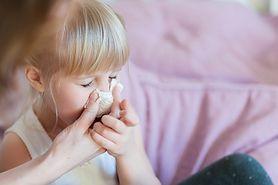Alergia pokarmowa u dzieci i niemowląt