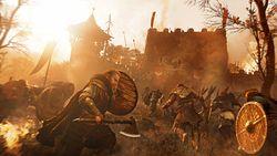 W Assassin's Creed: Valhalla piekło zamarza. Ubisoft uczy się na własnych błędach