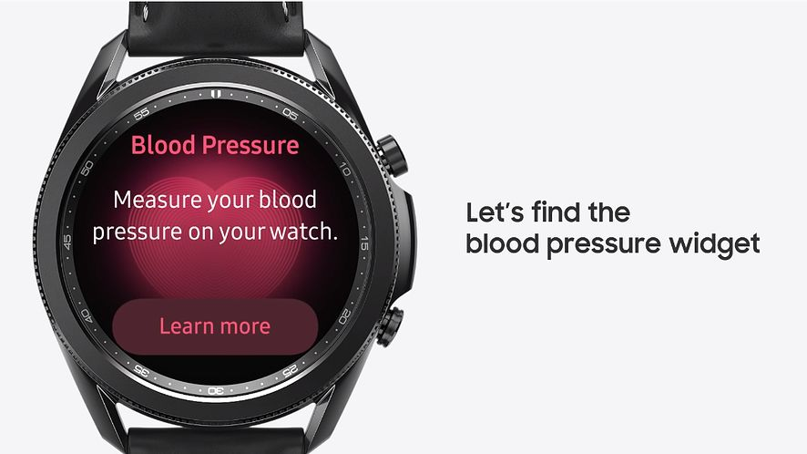 Aplikacja Samsung Health Monitor trafi do Polski /fot. Samsung