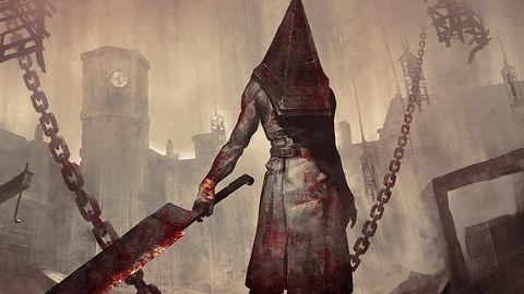 Plota: powstają dwa Silent Hille, a jednego robi Bloober Team