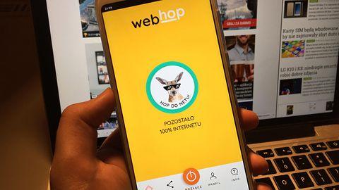 """Aplikacja TVN-u stała się niezłym sposobem na """"darmowy"""" Internet"""