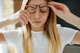 Nagłe pogorszenie wzroku - przyczyny pogorszenia widzenia