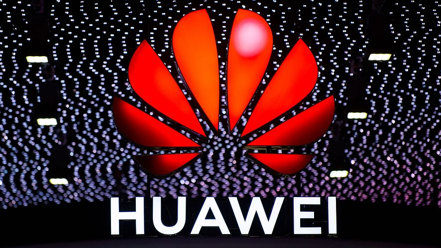 Wkrótce ma ukazać się pierwszy telewizor OLED od Huawei, fot. David Becker/Getty Images