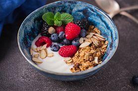 Zalety spożywania jogurtów