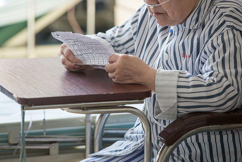 """Lek na Alzheimera jest skuteczny. """"Zmniejsza objawy choroby"""""""