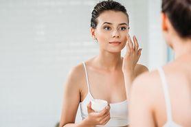 NMF, czyli naturalny czynnik nawilżający skóry