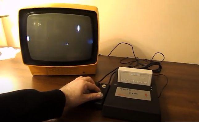 Faktyczny obraz gry. Fot: YouTube