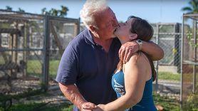 Małżeństwo z dużą różnicą wieku. Dzielą ich 32 lata (WIDEO)