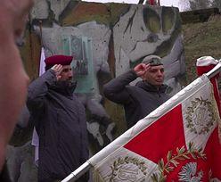 Poruszający gest żołnierzy GROM. Uczcili pamięć towarzysza broni