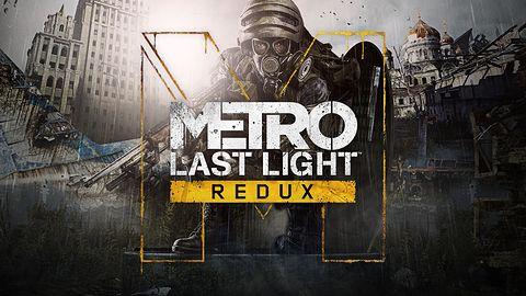 Metro: Last Light Redux za darmo na GOG. Ale trzeba się pospieszyć