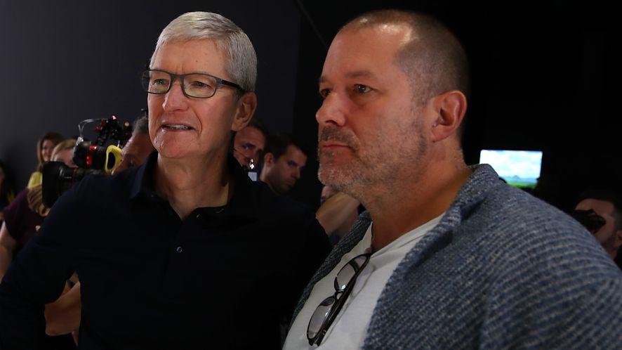 """Apple obniża prowizje dla """"small businessów"""" /fot. GettyImages"""