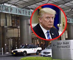 Donald Trump ma kłopoty. Zapłaci olbrzymią karę?