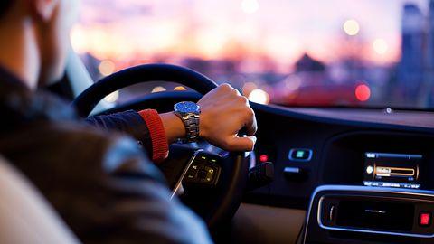 Uber. Zapłać za usługę premium, a gadatliwy kierowca nie będzie się narzucać
