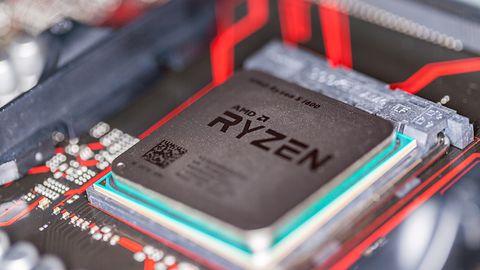 Z AMD wyciekły slajdy, teraz już wiemy, jakie będą  procesory Ryzen nowej generacji