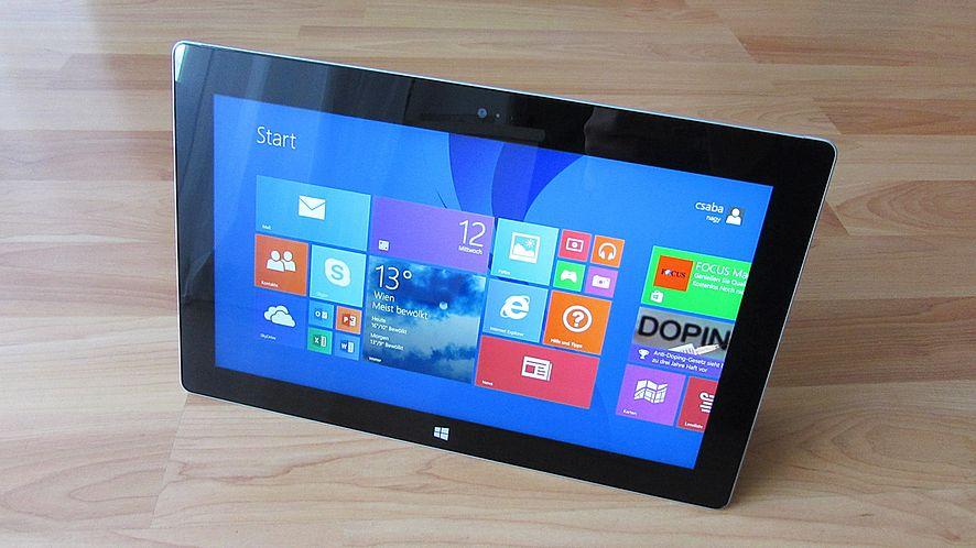 Windows 8.1 skończy jak Windows Phone? Ze Sklepu znikają kolejne aplikacje